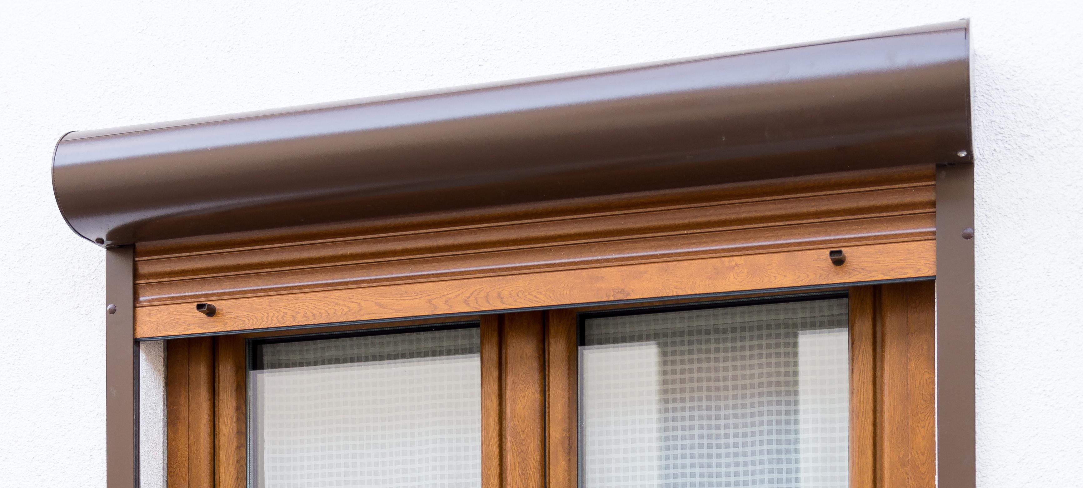 Drutex s a consigli ti sei stancato del caldo pensa alle avvolgibili a casa tua - Serrande avvolgibili per finestre ...