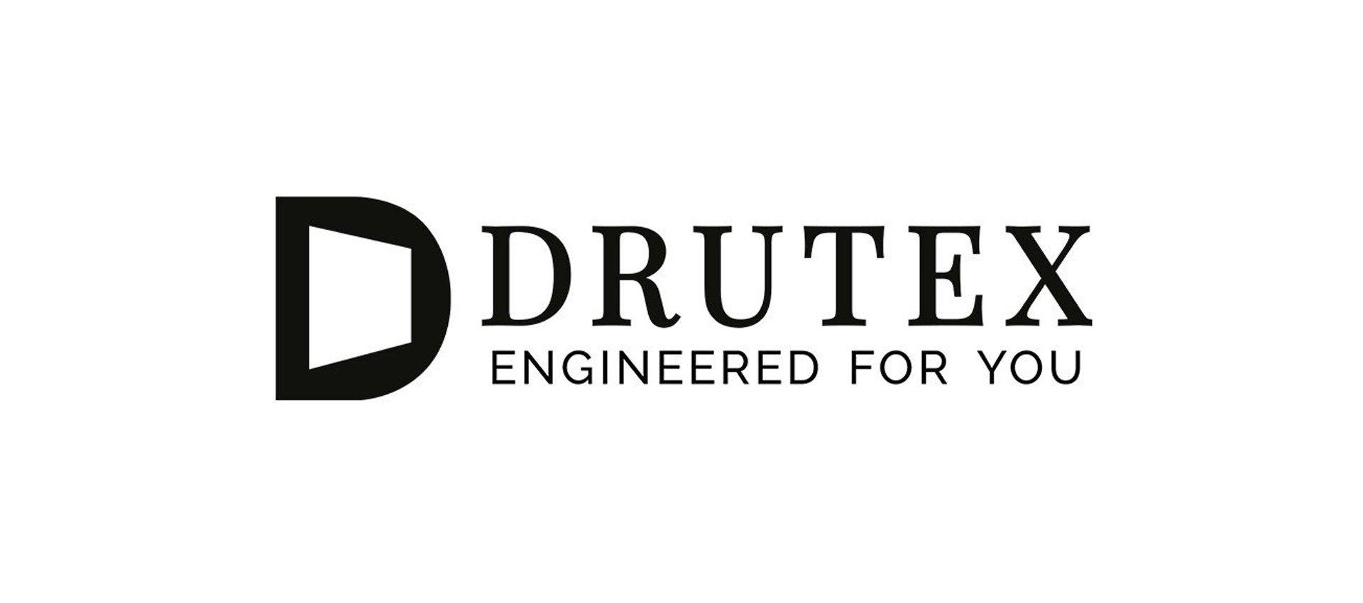 Risultati immagini per drutex logo