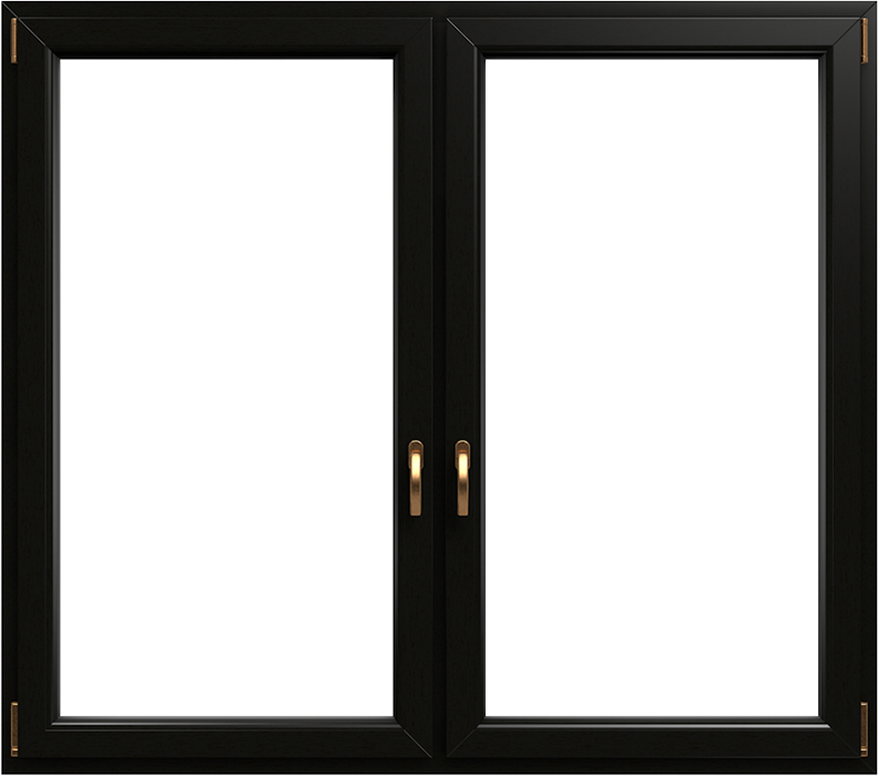 PVC windows - IGLO 5 Classic